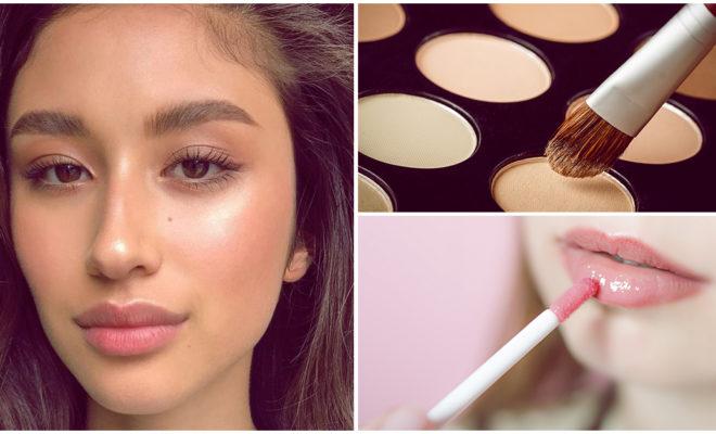 Colores que debe tener tu makeup para ir a trabajar