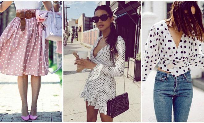 El estampado a la moda que debes tener durante esta primavera-verano