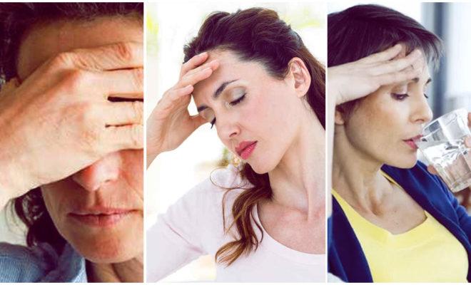 Perimenopausia: ¿qué es y cuáles son sus síntomas?