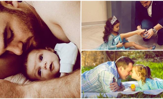 La hija siempre tiene mayor afinidad con su padre, ¿qué tan cierto es eso?