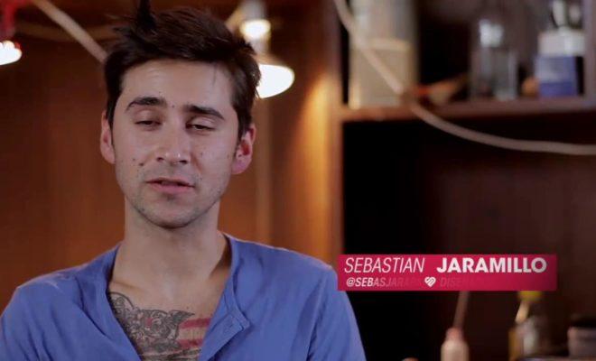Sebastián Jaramillo Diseñador De Joyas