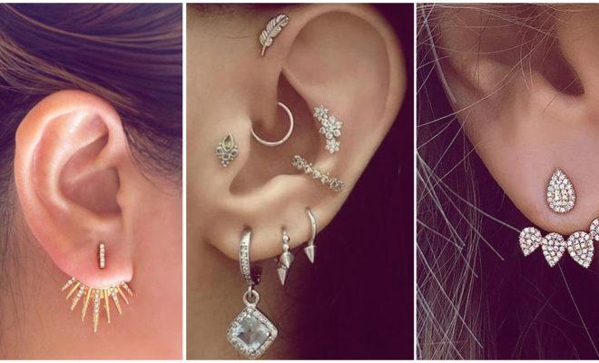 Dato curioso: ¿por qué los aretes que no son de oro te infectan la oreja?