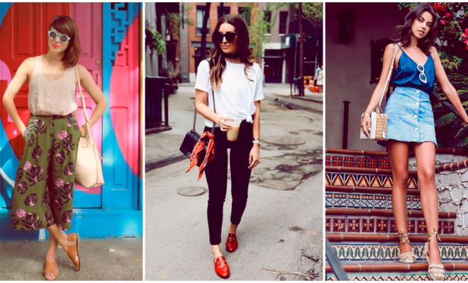 Tips de compras para cambiar tu estilo por completo