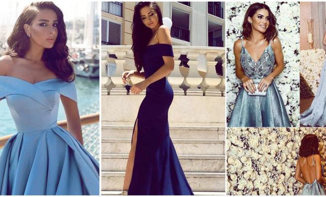 Escoger un vestido sofisticado pero sexy, ¿se puede?