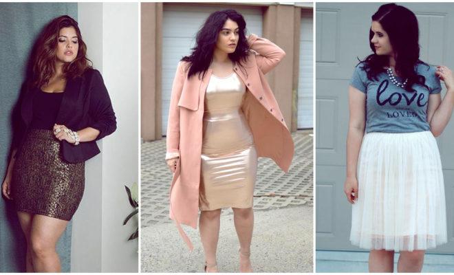 Blogs de moda para chicas curvy que debes conocer