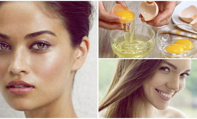 Mascarilla casera para eliminar los vellitos de tu cara
