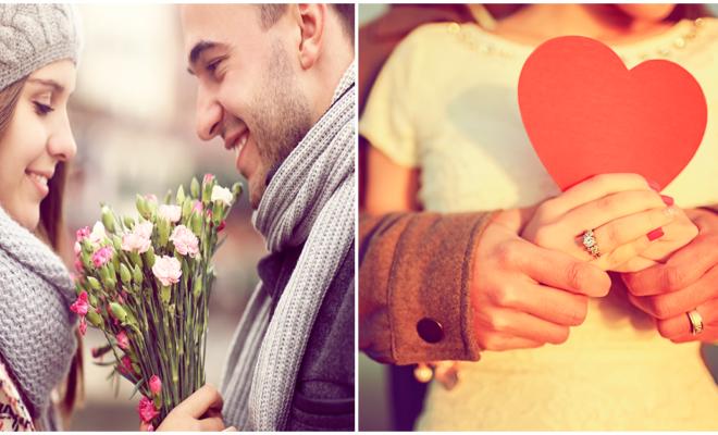 Reto de actividades para hacer con tu pareja durante un mes que fortalecen su relación