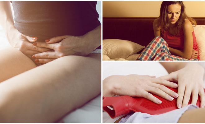 Hay diferentes tipos de menstruación, ¿cuál tienes tú?