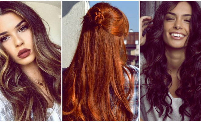 Formas para mantener el color de tu cabello por más tiempo
