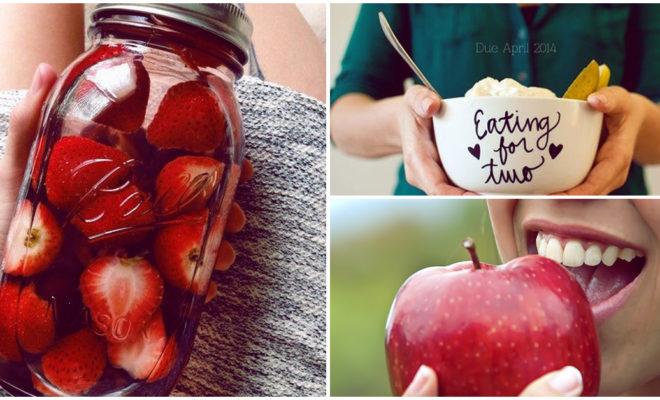 Las frutas más nutritivas que te conviene comer durante el embarazo