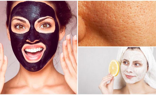 Aprende a cerrar los poros de tu piel