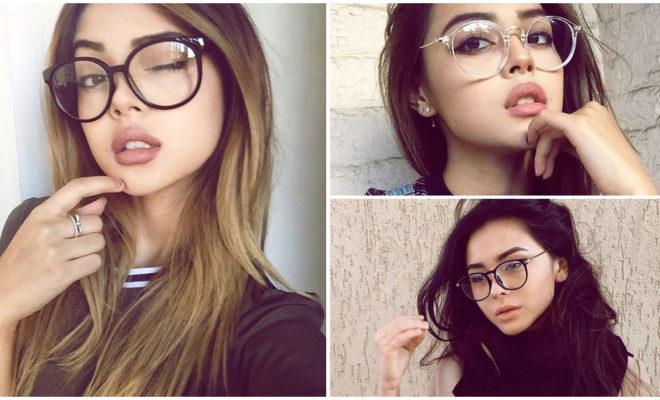 Errores a la hora de elegir tus lentes de graduación, ¡no los cometas!