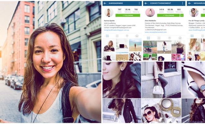 ¿Cómo puedo tener más seguidores en Instagram?