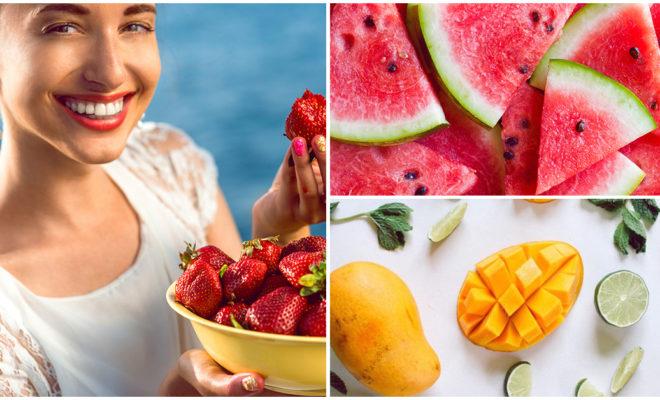 Las frutas más dulces que puedes comer para satisfacer tu antojo