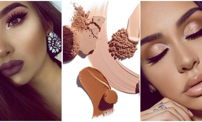 Trucos de makeup para tener la mejor base cuando hace mucho calor