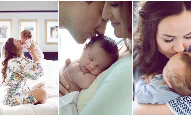 Ser madre: ¿cómo saber si ya estoy lista?