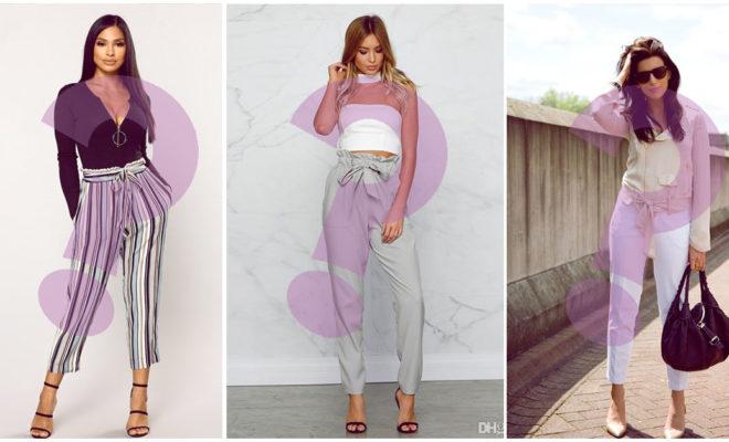 El pantalón que te ayudará a lucir más delgada: ¡tienes que saber cuál es!