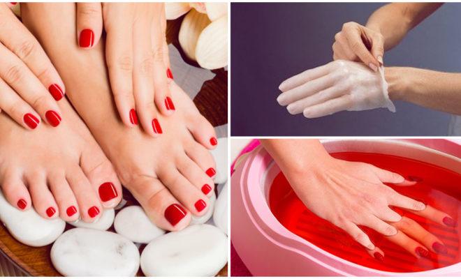Conoce los beneficios de tratar tu piel con parafina