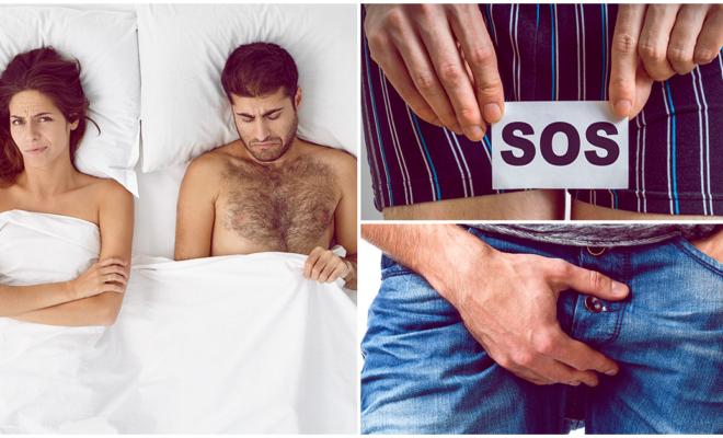 Todo lo que debes saber sobre fertilidad masculina