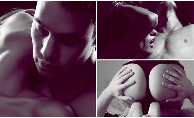 Enfermedades de transmisión sexual más comunes en los hombres