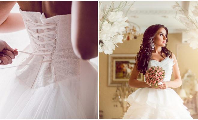 Evita cometer estos errores al buscar tu vestido de novia