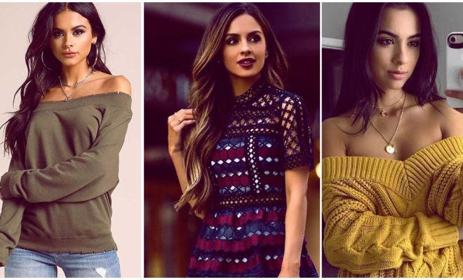 Colores a la moda que no le favorecen a las chicas de piel morena
