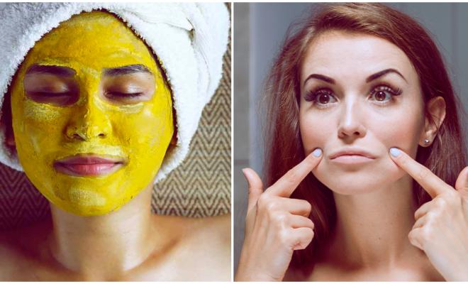 DIY: haz tu propia mascarilla contra las arrugas y el acné, ¡super efectiva!