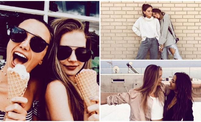 10 situaciones que las mejores amigas han vivido juntas