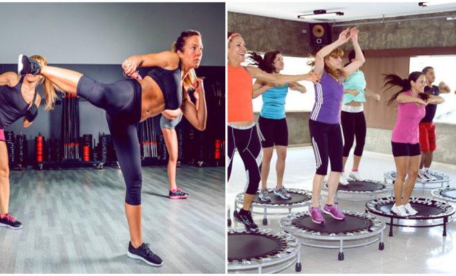 Los mejores ejercicios quemagrasas para esculpir tu cuerpo rápidamente