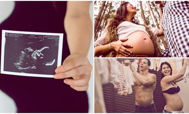 El ácido fólico y su papel en el embarazo