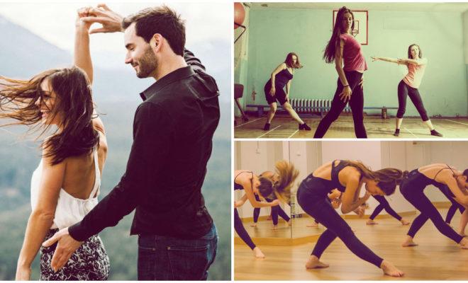 Si no amas hacer ejercicio, ¡toma clases de baile!