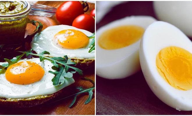 Mitos sobre el consumo de huevo que te conviene dejar de creer