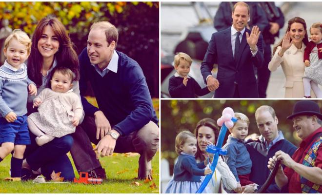 Lecciones de maternidad de Kate Middleton que he usado como mamá 👌
