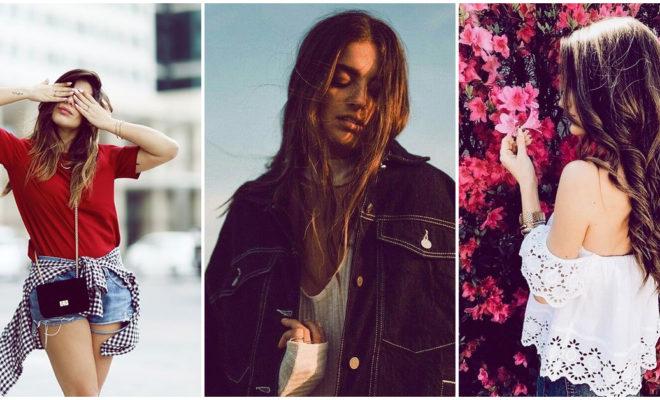 10 cosas que hacen a una mujer bella por fuera y por dentro