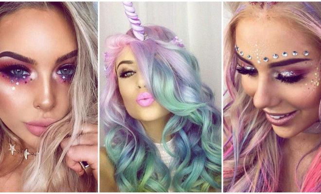 Todo lo que debes saber sobre las mujeres unicornio