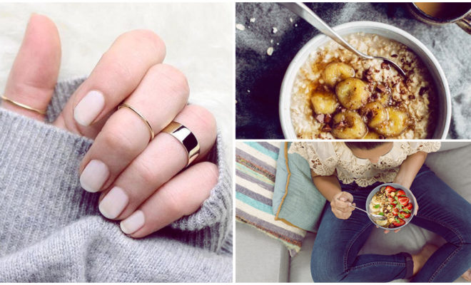 Estos alimentos te ayudarán a fortalecer tus uñas para que sean las más hermosas