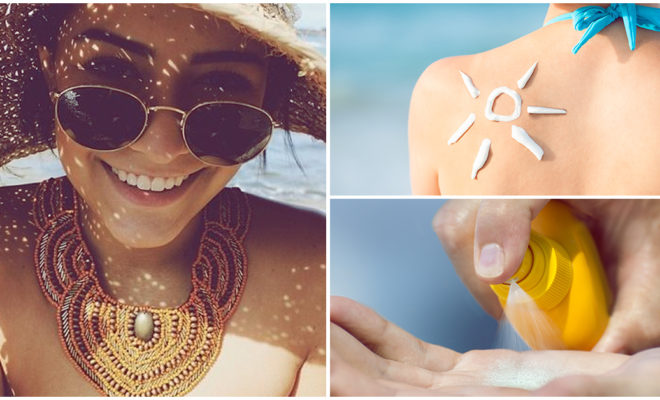 Tips que debes seguir si tu piel es alérgica al sol