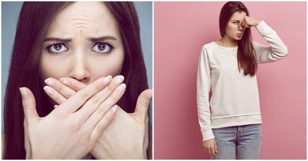 Cómo evitar los malos olores de forma fácil