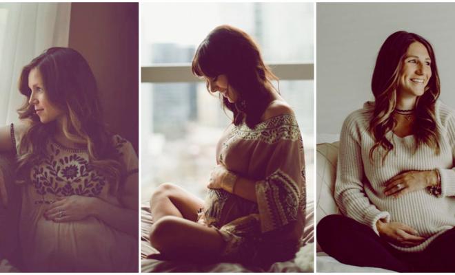 Problemas en el embarazo de los que nadie quiere hablar