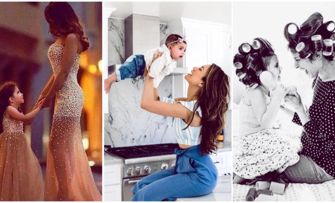Tips de belleza que aprendimos de mamá y que nunca debes olvidar