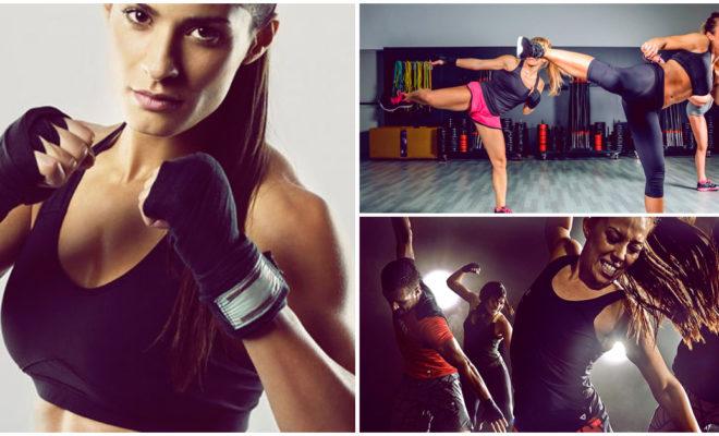 Body combat: el mejor ejercicio para tonificar y quemar grasa