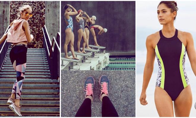 ¿Cuál ejercicio quema más calorías: correr o nadar?