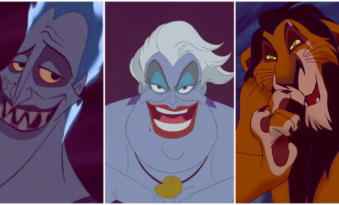 Qué villano de Disney eres de acuerdo a tu signo zodiacal; ¡descúbrelo!