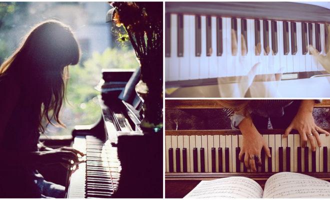 Lo que debes saber si quieres aprender a tocar el piano