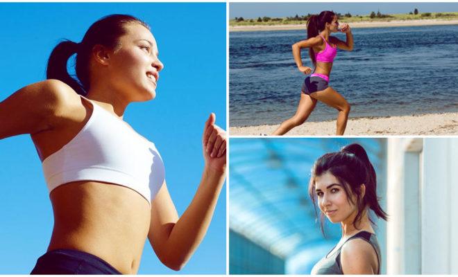 Los mejores ejercicios para las runners; ¡no dejes de correr!