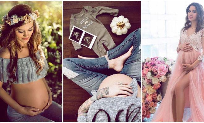 Prendas que deben evitar las embarazadas
