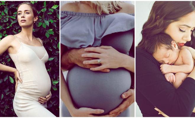 ¿Quién manda la señal para comenzar el parto: el bebé o la mamá?