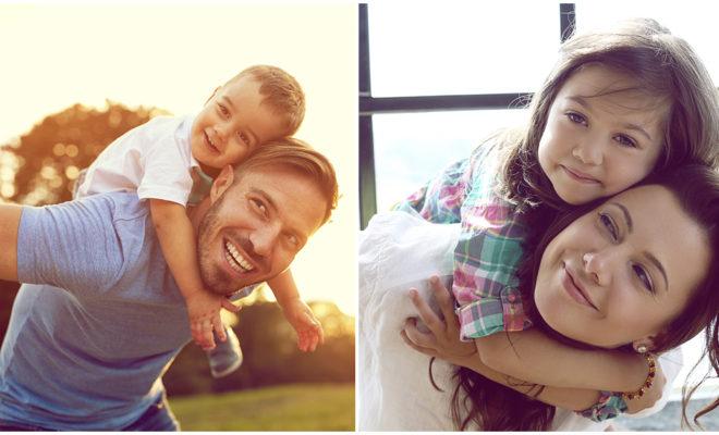 Frases que todo padre debe decirle a sus hijos para fortalecer su relación