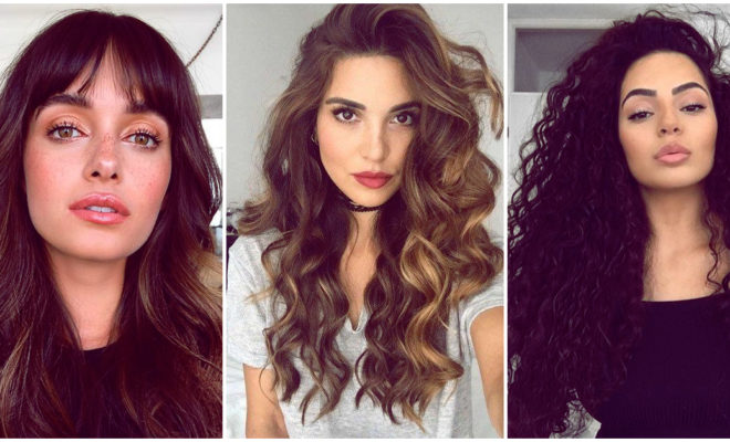 Pequeños cambios de look para tu cabello