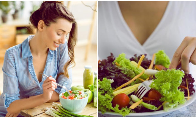Cómo comer sano sin obsesionarte
